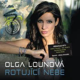 Rotujici nebe 2011 Olga Lounova