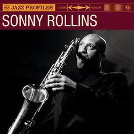 RCA Jazz Profile 2007 Sonny Rollins