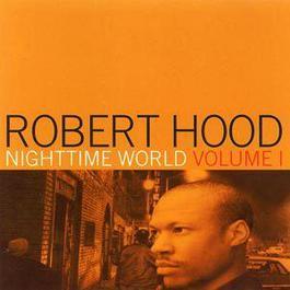 Monobox Ep 1970 Robert Hood