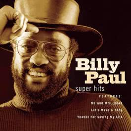 Super Hits 2007 Billy Paul