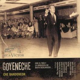 Che Bandoneón 2010 Roberto Goyeneche