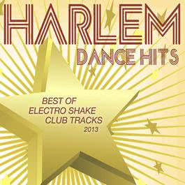 Harlem Dance Hits 2013 - Best of Electro Shake Club Tracks 2013 Various Artists
