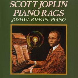Scott Joplin Piano Rags 2005 Joshua Rifkin