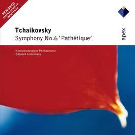 Tchaikovsky : Symphony No.6 in B minor Op.74, 'Pathétique' : I Adagio - Allegro non troppo 2004 Edouard Lindenberg