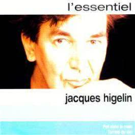 L'essentiel 2003 Jacques Higelin