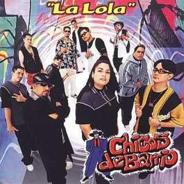 El maquilón 2004 Los Chicos del Barrio