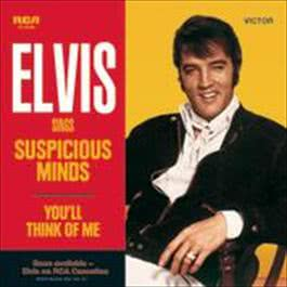 Suspicious Minds 1999 Elvis Presley