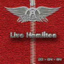Live Hamilton, ONT 0422 2004 Aerosmith