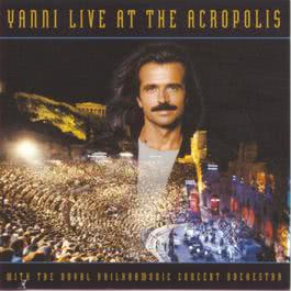 Yanni Live At The Acropolis 1994 Yanni