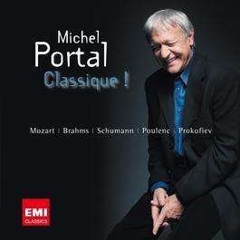 Classique ! 2011 Michel Portal