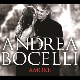 Amore 2006 Andrea Bocelli
