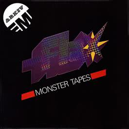 Monster Tapes 2011 Flax