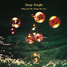 Who Do We Think We Are 2003 Deep Purple