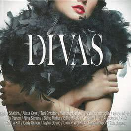Divas Collection 2012 Various Artists