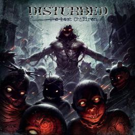 The Sickness 10th Anniversary Edition 2011 Disturbed
