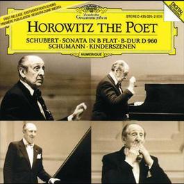 Horowitz the Poet 1991 Vladimir Horowitz