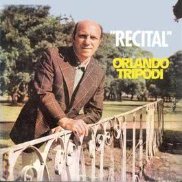 Vinyl Replica: Recital 2007 Orlando Tripodi