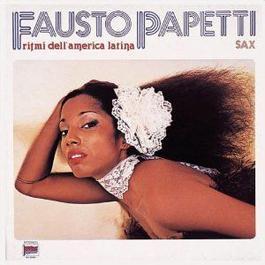Ritmi Dell America Latina 2003 Fausto Papetti