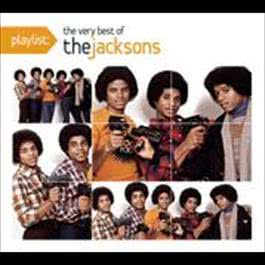 Playlist: The Very Best Of The Jacksons 2009 The Jacksons