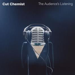 The Audience's Listening (DMD Album) 2006 Cut Chemist