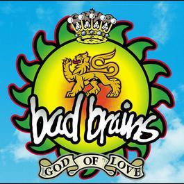 God Of Love 2005 Bad Brains