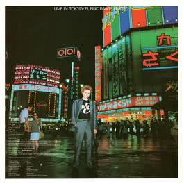 Live In Tokyo [2011 - Remaster] 2012 Public Image Limited