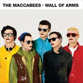 Wall Of Arms 2015 The Maccabees