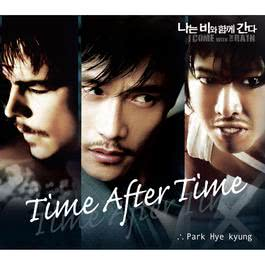 Time After Time 2014 Hye-Kyoung Park