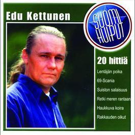Suomihuiput 2008 Edu Kettunen
