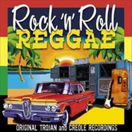 Rock 'N' Roll Reggae 2008 羣星