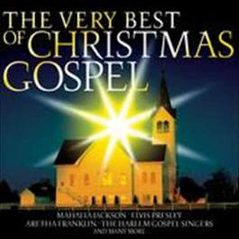 The Very Best Of Christmas Gospel 2009 Various Artists