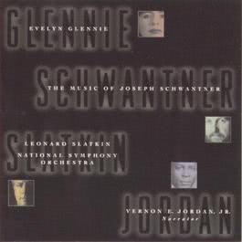 Schwandtner  Concerto For Percussion & Orchestra New Morning For The World 1997 Evelyn Glennie