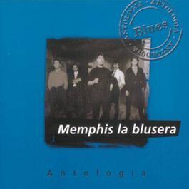 Antologia Memphis La Blusera 2000 Memphis La Blusera