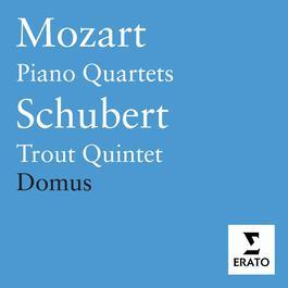 Mozart & Schubert - Chamber Music 2003 Domus
