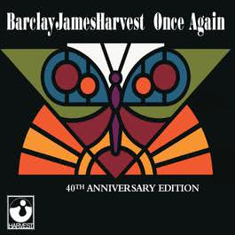Once Again (40th Anniversary Edition) 2011 Barclay James Harvest