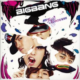My Heaven 2009 BIGBANG