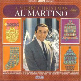 A Merry Christmas 1993 Al Martino