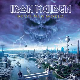 Brave New World 2000 Iron Maiden