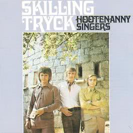 Skillingtryck 1970 Hootenanny Singers