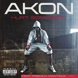 Hurt Somebody 2012 Akon