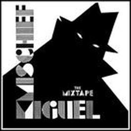 Mischief EP 2011 Miguel