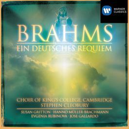 Brahms: Ein deutsches Requiem 2005 Cambridge King's College Choir