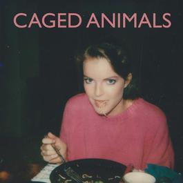 Teflon Heart 2011 Caged Animals