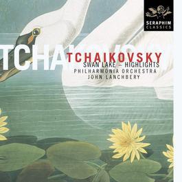 Tchaikovsky: Swan Lake - Highlights 1995 Christopher Warren-Green