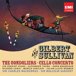 Gilbert & Sullivan: The Gondoliers 2011 Chopin----[replace by 16381]