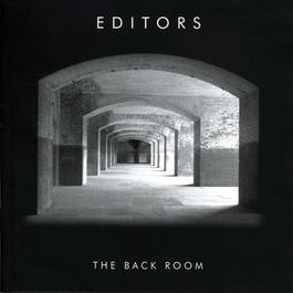 The Back Room 2006 Editors