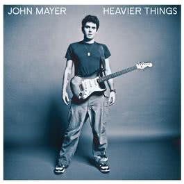 Heavier Things 2003 John Mayer
