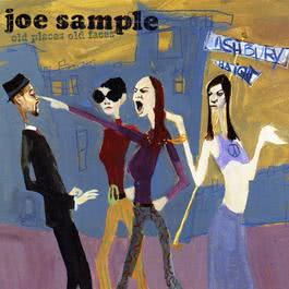 Clifton's Gold (Album Version) 1995 Joe Sample