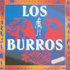 Huesos 2004 Los Burros