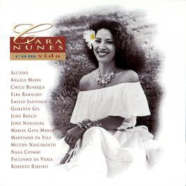 Clara Nunes Com...Vida 2003 Clara Nunes